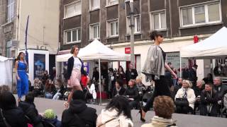 preview picture of video 'Fashion Week Boulogne sur Mer'