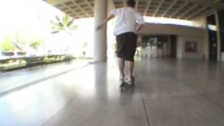 Prototype Hawaii Skate