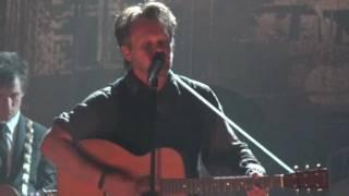 JOHN MELLENCAMP - Don't Need This Body - Hammersmith England HMV Apollo July 2 2011