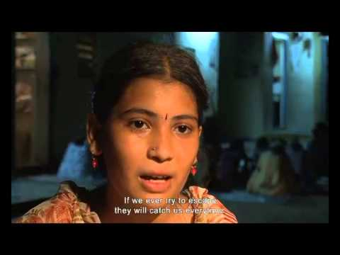 Rehabilitation of Trafficked Girls in India