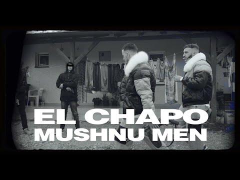 Mozzik x Getinjo - El Chapo