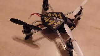 kodo micro quadcopter
