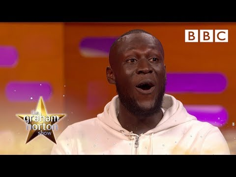Stormzy opens up on fame | FULL INTERVIEW | The Graham Norton Show - BBC