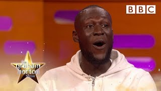 Stormzy Opens Up On Fame | FULL INTERVIEW | The Graham Norton Show   BBC