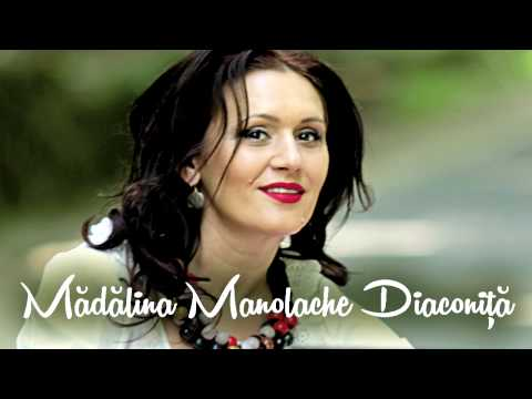 Madalina Manolache – Bea si canta omule Video