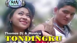 TONDINGKU - Thomas Ft Monica - Album TABAGSEL MADINA PANTI PALAS PALUTA