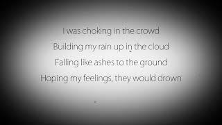 Imagine Dragons-believer (lyrics)