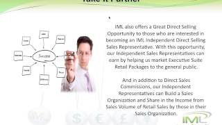 Total explanation of why and how iMarkets Live is a life changing opportunity