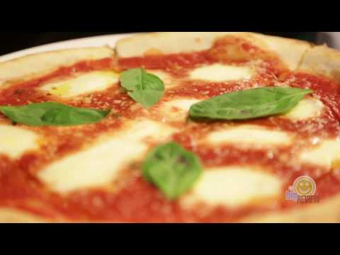 La Margherita Pizzeria in Sydney NSW serving Wood Fired Pizza, Pasta and Wine