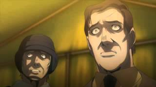 Hellsing Ultimate - Episode 1 English