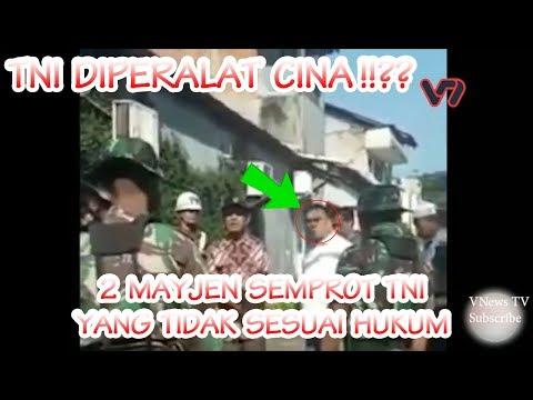 BERITA TERBARU PAGI HARI INI | 24 MEI 2019 | TNI DIPERALAT OLEH CINA ??