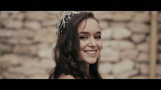 Elizaveta Cuznetsova Miss World Moldova 2019 Introduction Video
