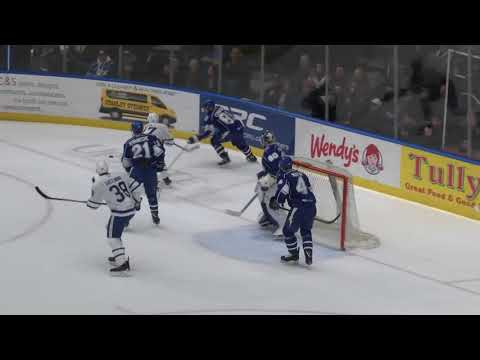 Marlies vs. Crunch | Feb. 22, 2019