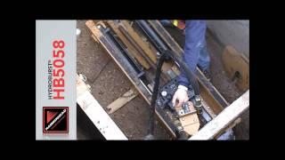 Pipe Bursting Statico HB5058