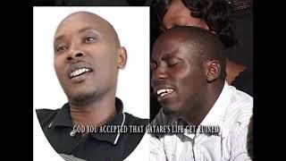 KUKI WABYEMEYE, Ambassadors of Christ Choir, OFFICIAL VIDEO, 2011, All rights reserved