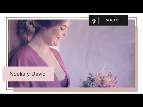 Vídeo de Boda en Murcia: Noelia y David