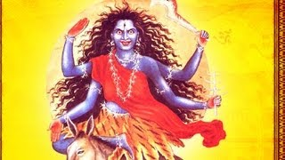 Durga Stuti | Kalratri Mantra (Saptami) | Day Seven Mantra of