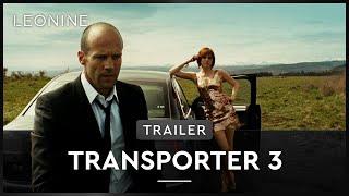 Transporter 3 Film Trailer