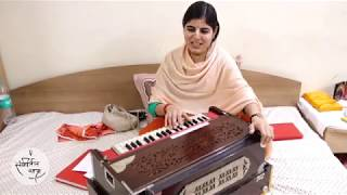 Sankirtan Yatra - Sujangarh - RJ || पीसफुल कीर्तन तुम हमारे हो प्रभुजी 23-2-2018 #Devi Chitr