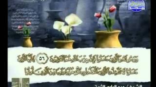 HDالقرآن كامل الحزب 12 عبد الباري الثبيتي