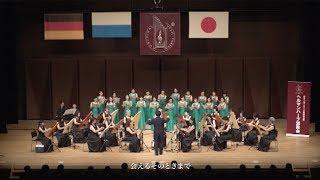 ヘルマンハープ《会えるそのときまで》/2017年演奏発表会in東京
