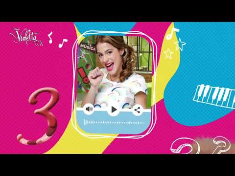Violetta | Fan Challenge | Episode 2