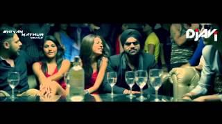 HONEY SINGH vs BADSHAH vs IMRAN KHAN vs RAFTAAR - DJ AVI MASHUP