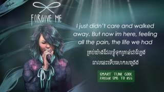 Forgive Me (Official Audio & Lyric) - Chet Kanhchna