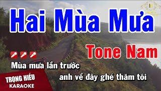 karaoke-hai-mua-mua-tone-nam-nhac-song-trong-hieu