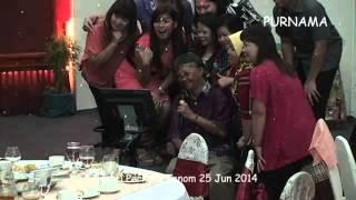 preview picture of video 'Bangawan Solo di Perkasa Hotel Tenom'