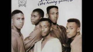 I Like The Way The Kissing Game DJ Jim Remix   Hi Five