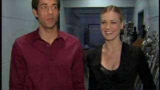 Interview Zac et Yvonne