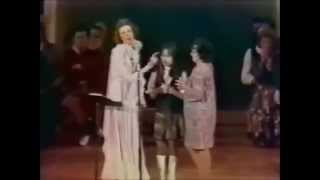 Kathryn Kuhlman healings and miracles
