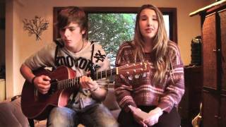 Yellow Brick Road - Angus And Julia Stone (Cover)