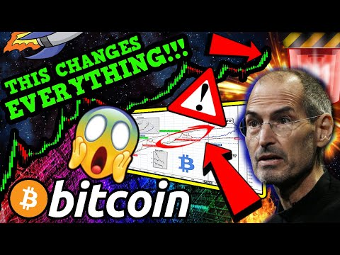 , title : 'BITCOIN: SHOCKING TRUTH!!!!! THE 4-YEAR CYCLE IS A LIE!!! *NEW* 100x Altcoin TREND🔥