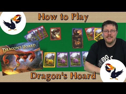 Dragons Hoard How to play
