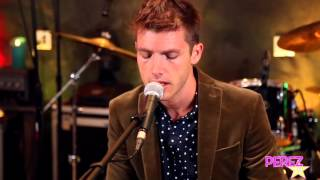 "Jon McLaughlin - ""I'm Always Gonna Love You"" (Exclusive Perez Hilton Performance)"