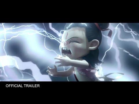 NE ZHA (2019) Official Trailer   Watch Now!