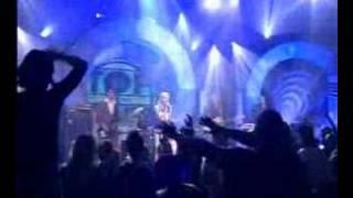 Yvonne Catterfeld - Du Hast Mein Herz Gebrochen (Live @ TOTP
