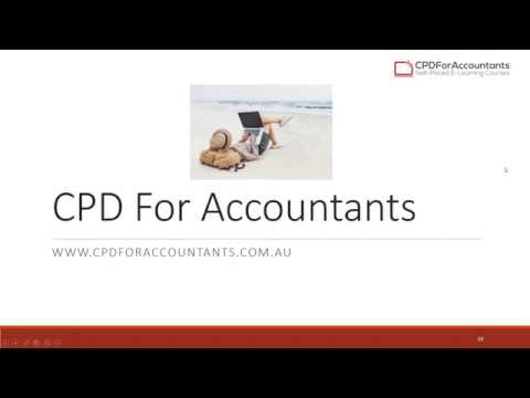 Virtual CFO – How to set up a vCFO service for your clients