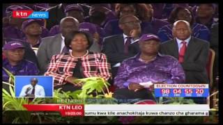 Rais Uhuru atangaza nyongeza ya mishahara kwa wafanyikazi wa pato la chini