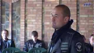preview picture of video 'Zakończenie sezonu motocyklowego '2013; Tychy'