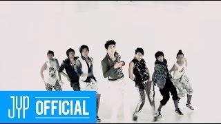 2PM '10 out of 10(10점 만점에 10점) (For fans)' M/V B-side ver.