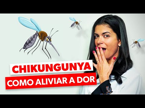 Imagem ilustrativa do vídeo: CHIKUNGUNYA: Tratamento para aliviar a dor RÁPIDO!   Marcelle comenta #9