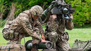 США готовы дать Украине больше  «Джавелинов»