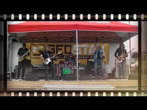 Ekg Heart rock - Nové Hutě 15.06.2019