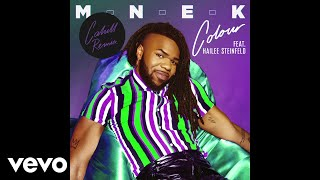 MNEK   Colour (Cahill Remix) Ft. Hailee Steinfeld