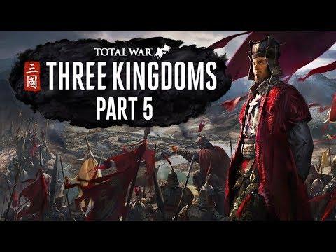 Total War: Three Kingdoms - Part 5 - The Food Chain