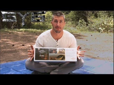 Sub $100 Affordable Tent Review – KELTY
