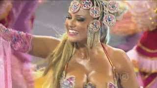 "Brazil Carnival 2014 - Hot Dancers ""Ellen Roche"" (Barbie)"